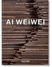 Ai Weiwei – 40Th Anniversary Edition (40 aniversario)