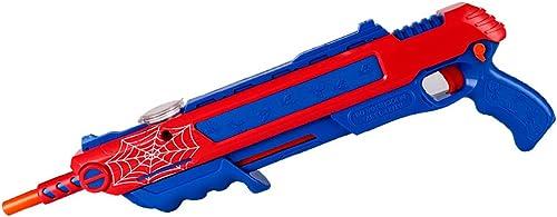 el estilo clásico YFASD Asesino del Insecto Salt Fly Pistola Creative Mosquito Modelo Modelo Modelo De Juguete Balas Blaster Airsoft Bug Blow Gun Flycatcher Artefacto,B  servicio honesto