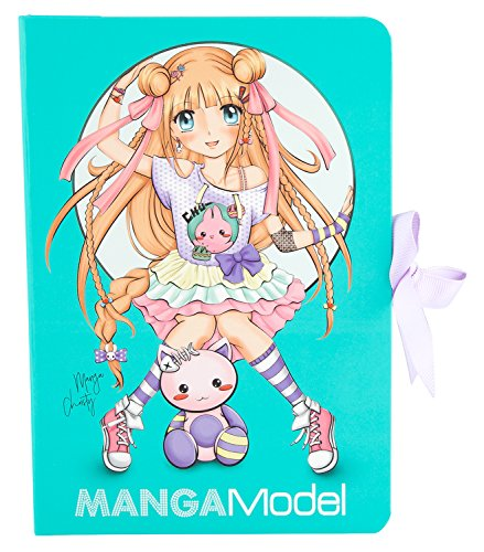 TOPModel 8518 – mangam Odel Notes to go