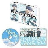 FLY! BOYS,FLY!僕たち、CAはじめました DVD