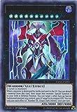 Yu-Gi-Oh! - Number XX: Utopic Dark Infinity - DANE-EN093 - Ultra Rare - 1st Edition - Dark Neostorm