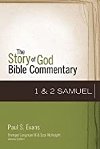 1-2 Samuel (The Story of God Bible Commentary)