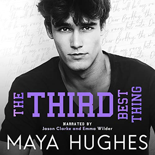 Couverture de The Third Best Thing