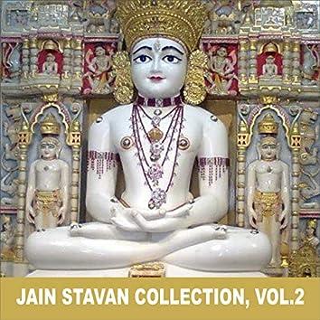 Jain Stavan Collection, Vol. 2