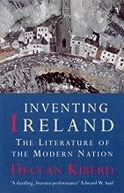 Best declan kiberd inventing ireland Reviews