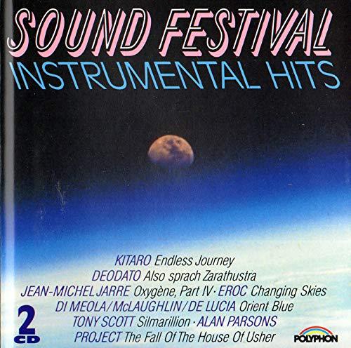 SoundfestivaI InstrumentaI Hits (Rare Pieces Of Music)