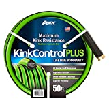 Kink Control Plus 8567-50 Garden Hose, 5/8 in. x 50 ft