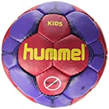 hummel Enfants Kids Hand Ball, Unisexe Enfants, Bright Rose/Purple/Yellow, 0