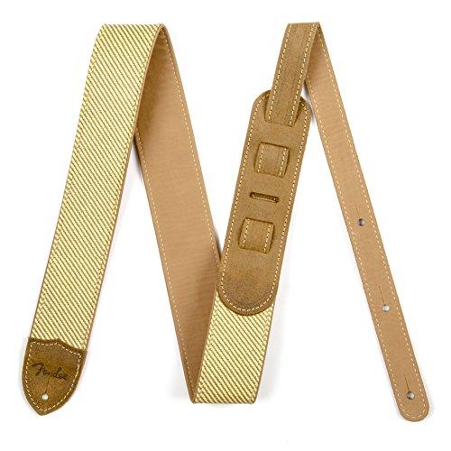 Fender Deluxe Strap, 2' Tweed
