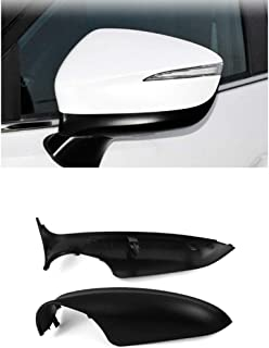 GIVELUCKY Car ABS plating Interior Door Handle Panel Pull Protective Frame Cover Trim,For BMW 3 4 Series F30 F35 2012 2013 2014 2015 2016