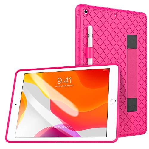 TiMOVO Funda con Nuevo iPad de 8ª Generación 2020, Nuevo iPad 7ª...