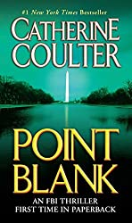 Cover of Point Blank