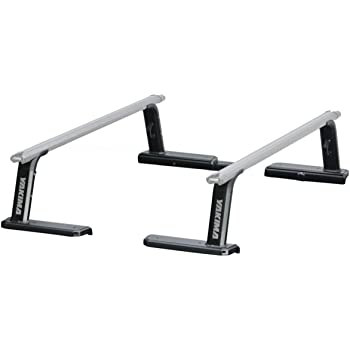 YAKIMA, Outpost HD, Mid-Height Heavy Duty Truck Bed Rack