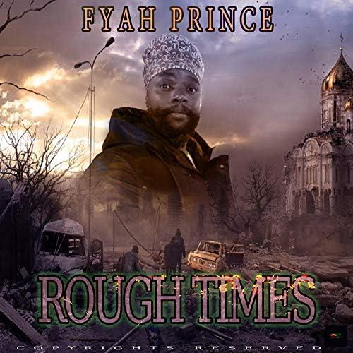 Fyah Prince