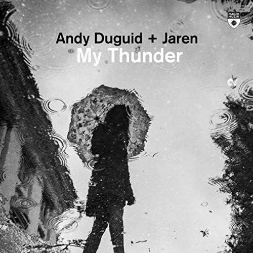 Andy Duguid & Jaren