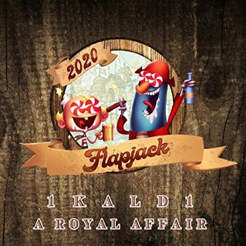 1KALD1 & A Royal Affair