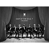 MAP OF THE SOUL : 7 ~ THE JOURNEY ~(初回限定盤A)(Blu-ray付)