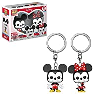100% brand new and authentic merchandise Includes all original tags/packaging straight from the /distributor Officially licensed from funko Great gift idea for anyone who loves keychains