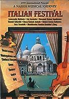 Italian Festival: Naxos Musical Journey [DVD] [Import]
