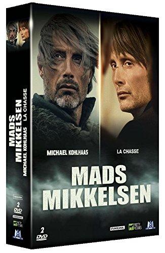 Mads Mikkelsen: Michael Kohlhaas + La chasse [Édition Limitée]