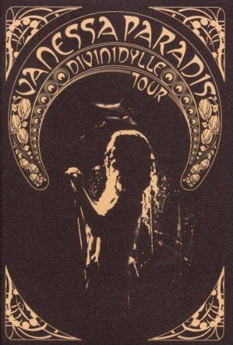 Paradis, Vanessa - Divinidylle Tour