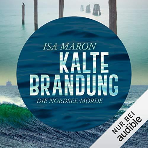 Kalte Brandung audiobook cover art