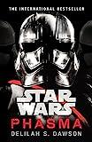 Star Wars: Phasma: Journey to Star Wars: The Last Jedi (English Edition)