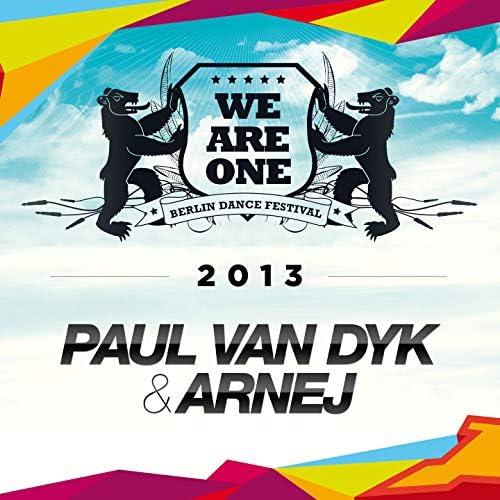 Paul Van Dyk & Arnej