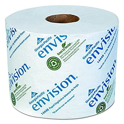 Envision Embossed Toilet Paper by GP PRO (Georgia-Pacific)