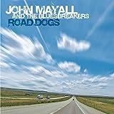 Mayall,John & the Bluesbreakers: John Mayall & The Bluesbreakers - Road Dogs (Limited 2LP coloured) [Vinyl LP] (Vinyl)