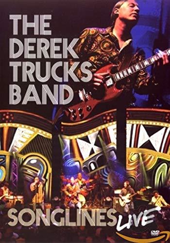 Derek Trucks Band, The - Songlines Live ! [Reino Unido] [DVD]