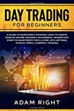 DAY TRADING for Beginners: A Guide To Investment Strategy. How