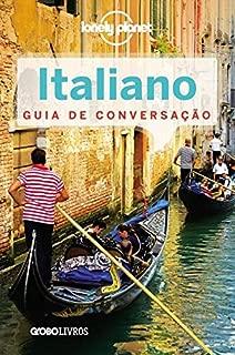 Guia de Conversação Lonely Planet. Italiano (Em Portuguese do Brasil)
