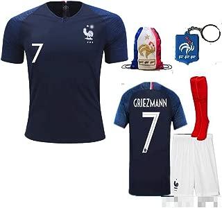 antoine griezmann france jersey