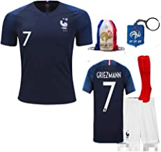 griezmann france jersey youth