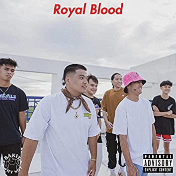 ROYAL BLOOD (feat. Alec, Pray, R!S & Schumi)
