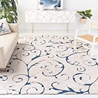 Zora Carpet Microfiber Handmade Tufted Shaggy Fur Carpet for Living Room Bedroom Drawing Room Hall and Floor...
