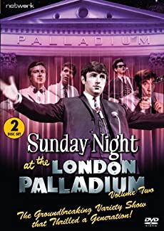 Sunday Night At The London Palladium - Volume Two