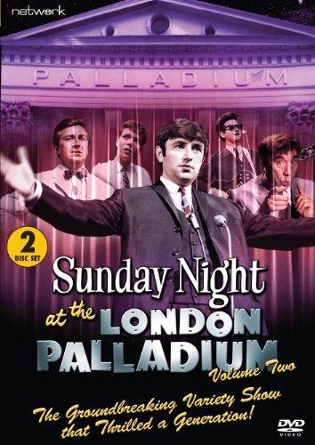 Sunday Night at the London Palladium - Volume Two [DVD] [UK Import]