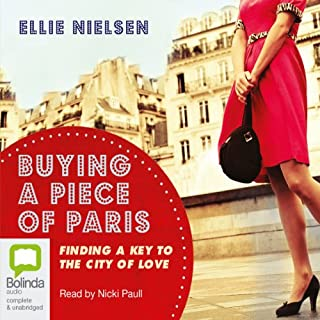 Buying a Piece of Paris cover art