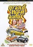Grand Theft Auto [Reino Unido] [DVD]