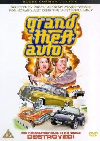 Grand Theft Auto [Edizione: Regno Unito] [Edizione: Regno Unito]