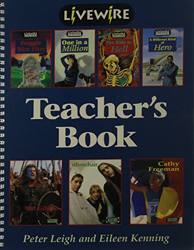 Livewire Real Lives Complete Pack Teacher\'s Resource Book (Livewires)
