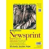 Top 10 Best Newsprint Paper of 2020