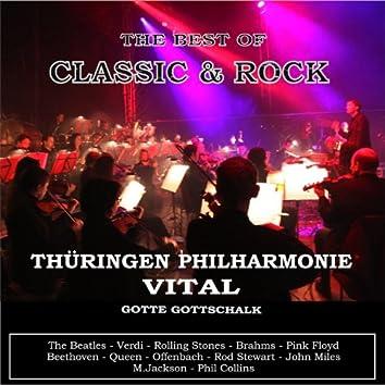The Best of Classic & Rock, Vol. 1