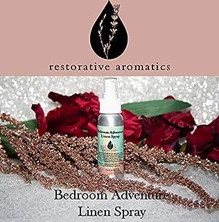 Bedroom Adventure Linen Spray