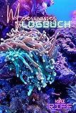 Meerwasser Logbuch: Notiere die wichtigsten Wasserwerte deines Meerwasseraquariums.