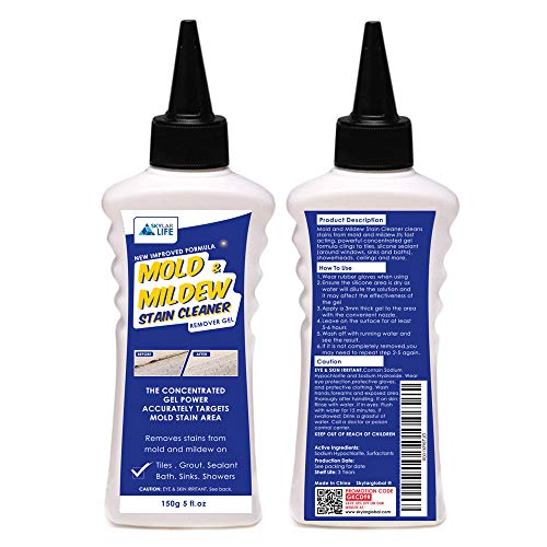 Skylarlife Home Mold and Mildew Remover