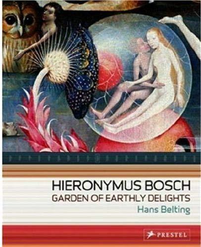 Hieronymus Bosch: Garden of Earthly Delights (ART FLEXI)