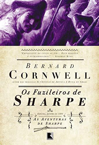 Os fuzileiros de Sharpe (Vol. 6)